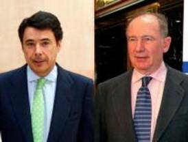 González o Rato podría ser el futuro presidente de Caja Madrid, según Aguirre