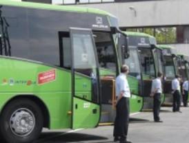 Cinco nuevas paradas de bus en Torrejón de Ardoz