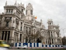 Madrid, peor calificada a causa de su deuda