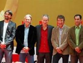 Seis números uno del tenis mundial se enfrentan en el I Masters Senior Comunidad de Madrid