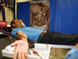 Sanidad quiere alcanzar las 34.500 donaciones en la campaña de verano de donación de sangre