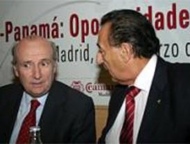 La Cámara celebra el I Foro Madrid-Panamá