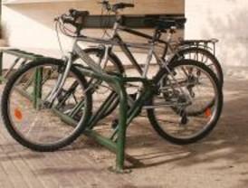 Bicis de préstamo para recorrer Aranjuez