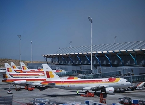 El Prat supera en pasajeros a Barajas por primera vez