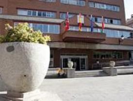 El Ayuntamiento de Alcorcón pide dotaciones para el barrio de Campodón