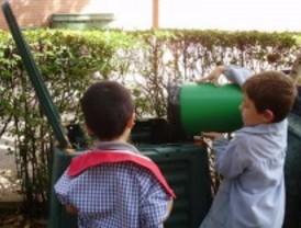 Leganés educa en sostenibilidad