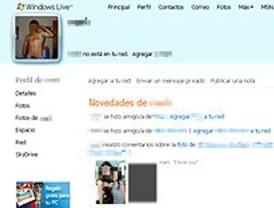 El Defensor del Menor pide explicaciones a Microsoft por los contenidos pedófilos denunciados en Windows Live