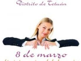 La mujer, protagonista en Tetuán