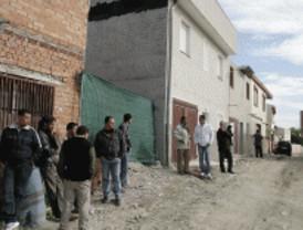 El PSM quiere convertir la Cañada Real en un 'corredor verde'