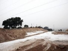 El 112 alerta a los ayuntamientos de la sierra del riesgo de nevadas este lunes