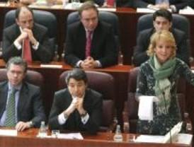La Cámara de Cuentas ve irregularidades en contratos de la Comunidad de 2007
