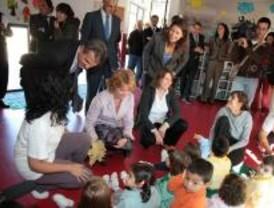 Aguirre pide un acuerdo 'entre todos' para mejorar la calidad de la educación