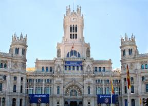 Madrid presume de finalistas de Champions