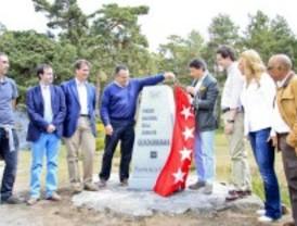 González ve el Parque Nacional de la Sierra de Guadarrama como una