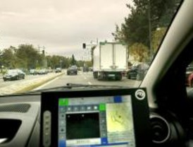 El 'multacar' llega a Alcobendas para controlar los vehículos mal aparcados