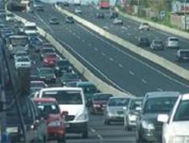 Las plataformas para autobuses se llevarán 1.250 millones