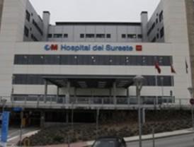 Los voluntarios del Hospital del Sureste han atendido a más de 1.400 personas