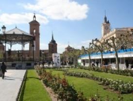 El mes de Cervantes en Alcalá