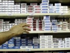 25 céntimos más por cajetilla de tabaco