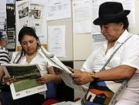 Madrid tendrá el año que viene su tercer CEPI para los ecuatorianos