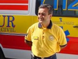 Fallece José Luis Gilarranz, fundador del Samur