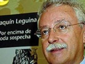 Leguina apoya a Gómez como candidato a la Secretaría del PSM