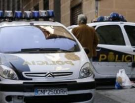 Siete detenidos y tres policías heridos en una reyerta en Carabanchel