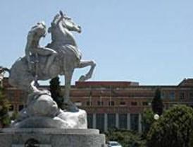 La Ciudad Universitaria de Madrid cumple 80 años