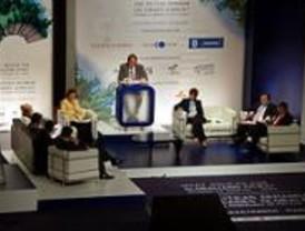 Gallardón pide que Madrid sea la sede del futuro Observatorio de grandes ciudades