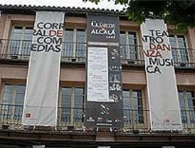 El Festival 'Clásicos en Alcalá' reúne en esta edición a más de 20.000 asistentes
