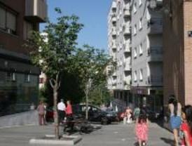 Cien viviendas de promoción pública serán construidas en el Ensanche Sur de Alcorcón