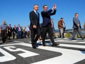 Inagurada la nueva conexión de Vicálvaro con el centro de la capital