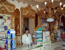 Las farmacias madrileñas informarán a los ciudadanos sobre el párkinson