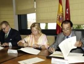 La Cámara de Madrid facilita a 3.000 empresas el acceso al certificado digital