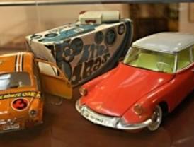 'La época dorada del juguete' en El Caserón