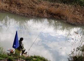Comienza la temporada de pesca en Madrid