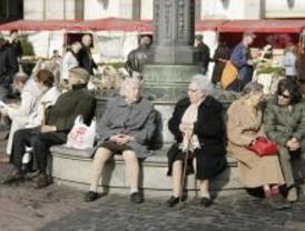 Actividades para mayores en el Centro Municipal Maestro Alonso