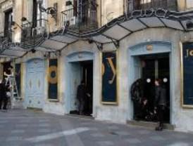 La Audiencia de Madrid comienza el juicio para el presunto homicida de la Joy Eslava