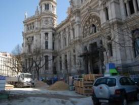 El 'tijeretazo' municipal podria eliminar hasta 4.000 empleos