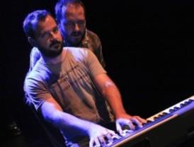 Ángel Martín se atreve junto a Ricardo Castella con un musical
