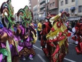 El Carnaval rendirá homenaje a los locos medievales