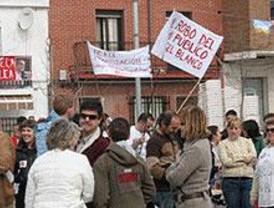 El PSOE denuncia la privatización del colegio Miguel Ángel Blanco de El Álamo