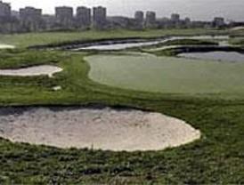Ecologistas dicen que se oculta el gasto de agua en campos de golf