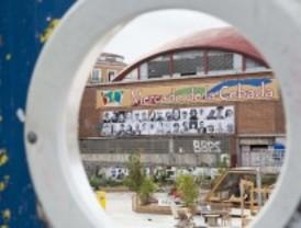 'Manolas y Manolos': foto en la calle