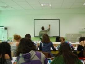 La crisis eleva un 20% la demanda de plazas en la Escuela Oficial de Idiomas
