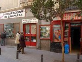 La Comunidad destina 1,6 millones de euros a asociaciones de comerciantes