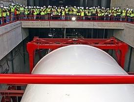 Comienzan las obras de ampliación de la línea 2 de metro hasta Las Rosas