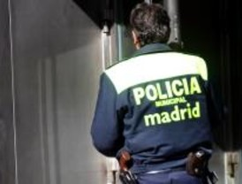 Policía Municipal realizó 22.178 actuaciones en noviembre