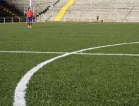 Casi 10 millones de euros para poner césped a 20 campos de fútbol