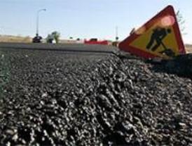 La Comunidad mejorará la seguridad vial del Sureste con obras de asfaltado